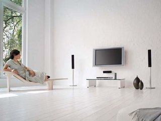 Sony upgrades and widens its Bravia TVs