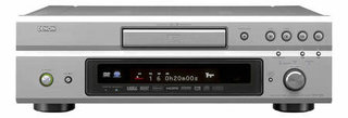 Denon launches DVD-3939 high-end DVD upscaler
