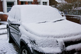 NEED TO KNOW: Winter driving