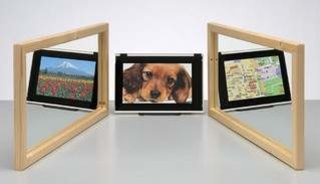 Sharp launches Triple Directional Viewing LCD