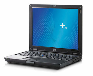 HP adds 3G inside new Compaq nc6400 Notebook PC
