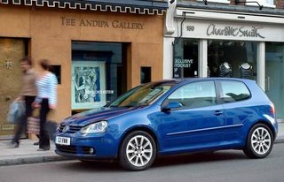 Volkswagen launch Golf Match