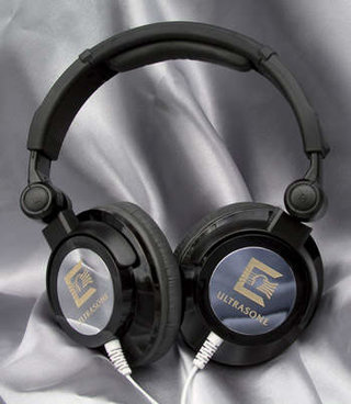 World's most expensive headphones, the Ultrasone Edition 9
