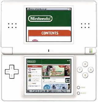 Opera browser for Nintendo DS finally released in Europe
