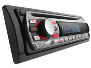 Sony launches CDX-GT410U in-car stereo with USB