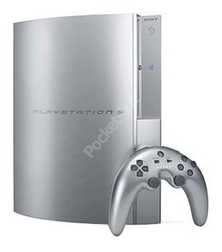Sony PS3's online service previewed