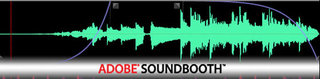 Adobe unveils Soundbooth audio editing software