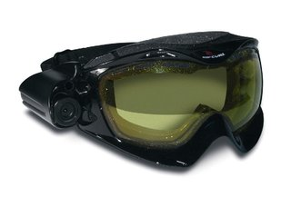 Third Eye goggle-camera from Rip Curl