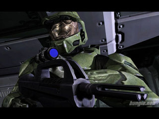 Halo movie put on hold for now