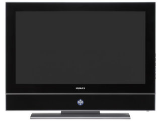 Humax Expands New IDTV range with HD-Ready 32in LCD TV