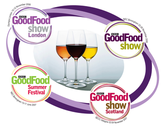 WEBSITE OF THE DAY – bbcgoodfoodshow.com