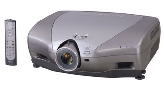 Sharp unveils high definition XV-Z21000 projector