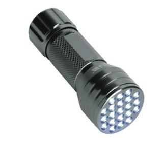 True Utility offers LockLite and Compact TrueLite 21 LED torch