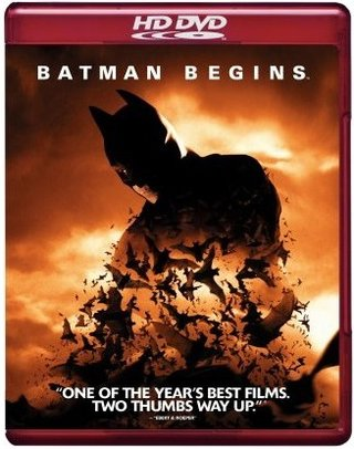 Warner Bros announces second wave of HD DVD and Blu-ray releases