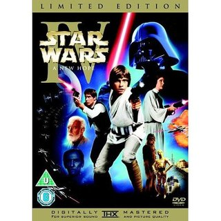 Sky to show ALL SIX Star Wars films in HD on New Year's Day