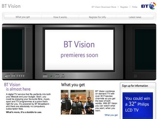 BT signs up Channel 4 for on-demand service