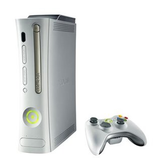 Merill Lynch back Xbox 360 to be market leader by 2011