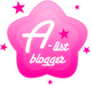 Are you an A-List blogger?
