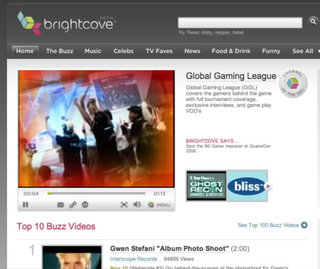 WEBSITE OF THE DAY – brightcove.com