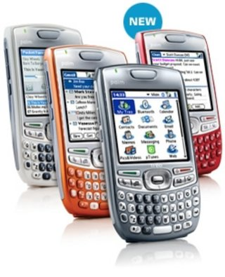 Palm Treo 680 goes on sale in UK