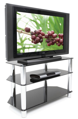 Evesham launches ALQEMI LCD TV range