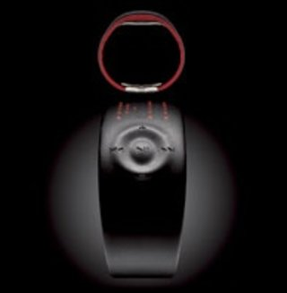 Nike and Apple to release Nike Amp+ Bluetooth wristband