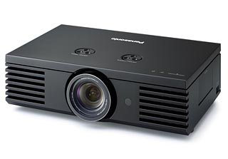 Panasonic's PT-AE1000E projector now available in the UK