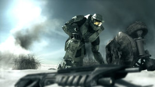 Bungie launches Halo 3 ad to drum up beta testers
