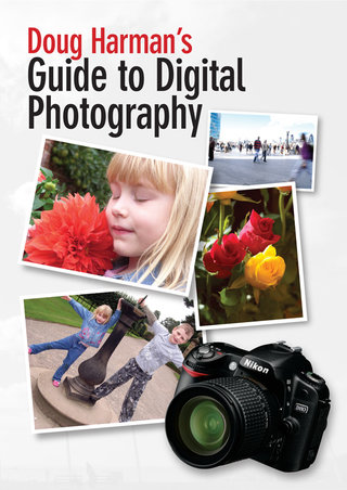 Pocket-lint reviewer launches Doug Harman's Guide to Digital Photography DVD