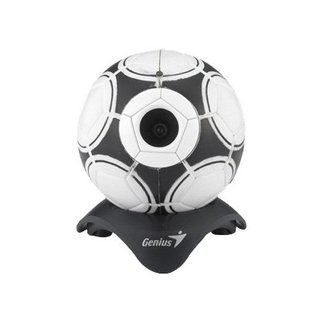 Genius Football Webcam for the footie fan in your family