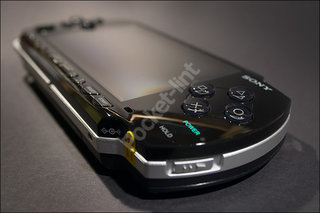 Sony developing downloading service for PSP