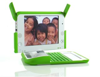 One Laptop Per Child project expects a summer launch