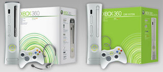 Xbox 360 outsells Wii and PS3
