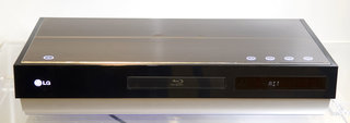 LG announce dual-format HD DVD and Blu-ray player