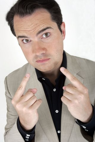 Jimmy Carr to perform in Second Life