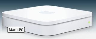 MacWorld 2007: Apple announce wireless 802.11n AirPort Extreme