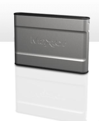 Seagate releases Mac version of Maxtor OneTouch III Mini Edition