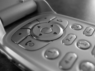 Messaging will still be the most popular mobile phone service through 2011