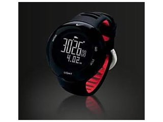 Nike rumoured to be releasing Nike+ watches