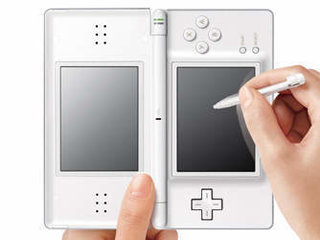 10m Nintendo DS sold in Europe