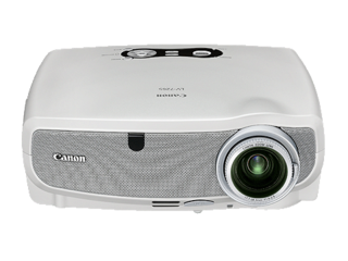 Canon unveils LV-7260, LV-7265, and LV-X7 projectors