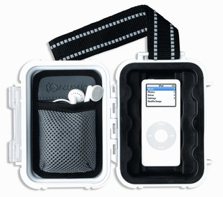 Peli release i1010 iPod case in the UK