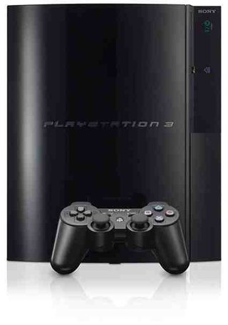 PlayStation 3 UK launch details confirmed by Sony