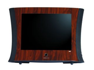 HANNSpree releases another quirky TV