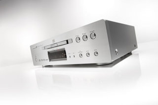 Marantz DV7001 delivers 1080p performance from a DVD