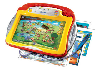 VTech and Leap Frog launch My First Computers