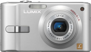 Panasonic refreshes its Lumix range