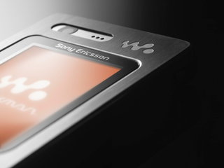 Sony Ericsson launches W880 and W610 Walkman phones