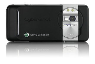 K550 and K810 Cyber-shot phones unleashed by Sony Ericsson