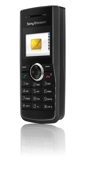 Four candybar phones and accessories round out Sony Ericsson's launch